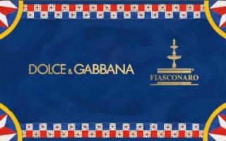 Arriva il Panettone Fiasconaro di Dolce&Gabbana