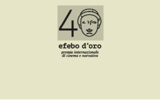 Efebo 40 preview