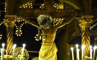 La Festa del Crocifisso