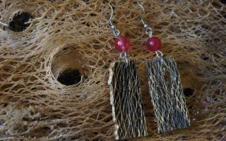Quei preziosi gioielli di Opuntia ficus-indica...
