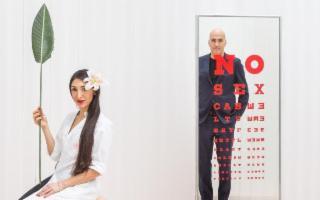 ''Sesso, Denaro e Body Building. Atelier Biagetti tra arte e design''