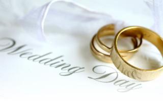 Sposi in Fiera