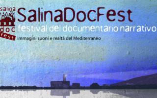 SalinaDocFest - Festival del Documentario Narrativo