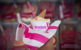Sherbeth, Festival del Gelato Artigianale