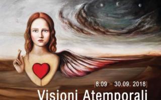 Visioni Atemporali, di Federica Orsini