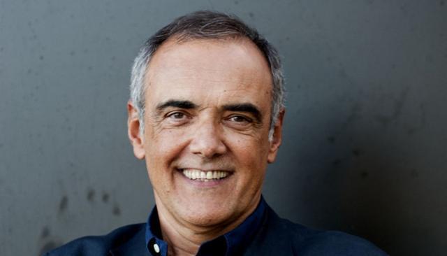 Alberto Barbera, Direttore della Mostra d'Arte Cinematografica di Venezia