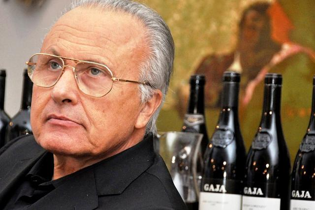 Angelo Gaja