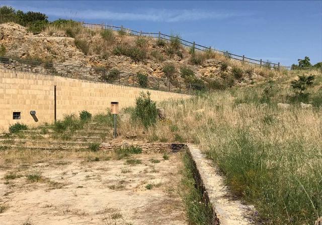 L'area archeologica di contrada Stretto a Partanna
