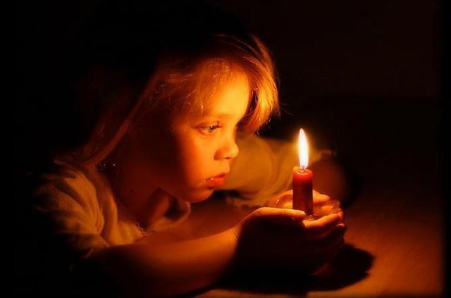 """Il """"Giorno dei morti"""" è soprattutto la festa dei bambini..."""