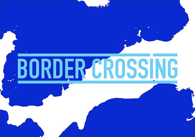 Border Crossing - Palermo