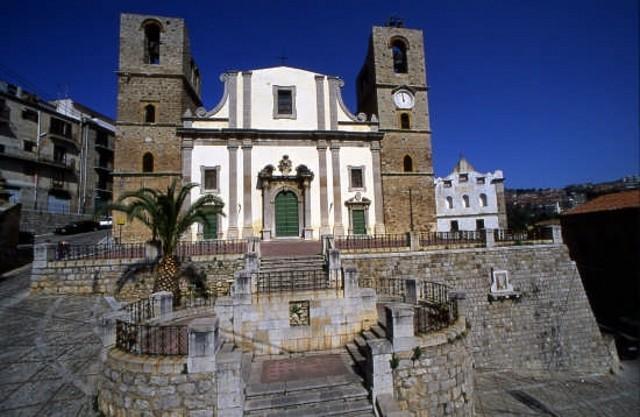 La Chiesa dell'Annunziata di Caccamo