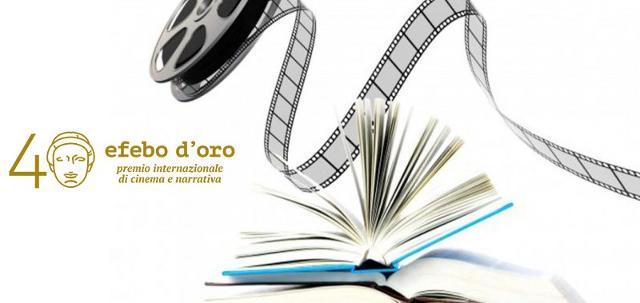 """""""Cinema e Letteratura sotto il segno dell'Efebo"""""""
