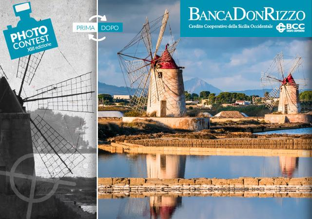 Photo Contest Banca Don Rizzo