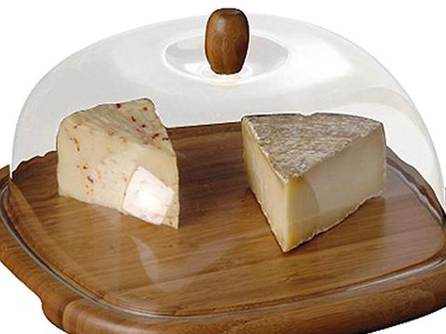 L'importanza di come conservare il formaggio...