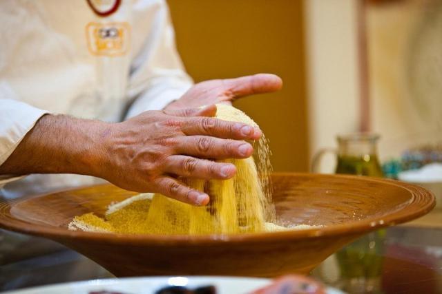 """Centro di Cultura Gastronomica """"Nuara-Cook Sicily"""""""