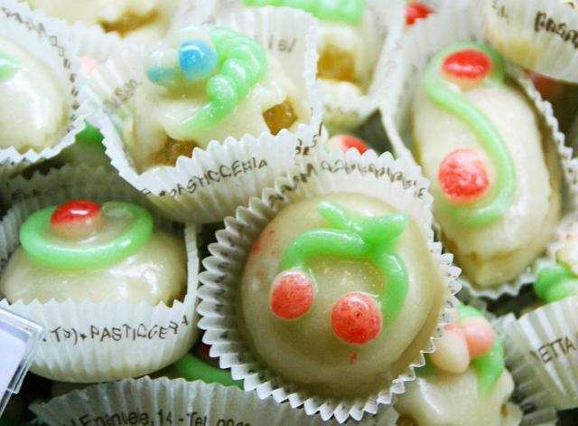 In un convento di Erice il segreto di quei dolci