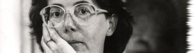 Edith de La Héronnière