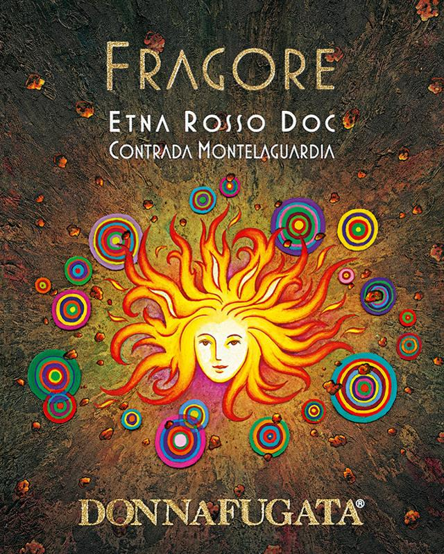 Con ''Fragore'' sull'Etna... il nuovo cru di Donnafugata