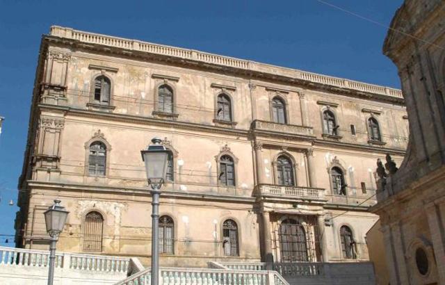 Ex Convento di Sant'Agostino a Caltagirone