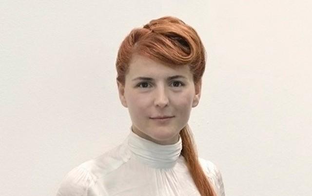 Fatma Bucak - ph Cem Turgay