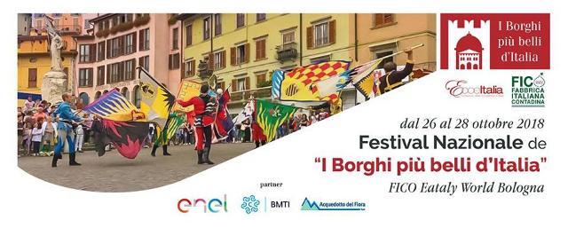 Il folklore madonita incanta al festival de ''I Borghi più belli d'Italia''