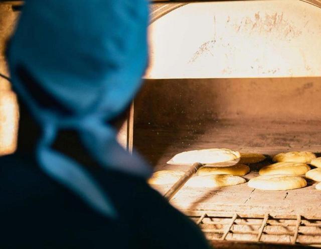 Il forno Santa Rita