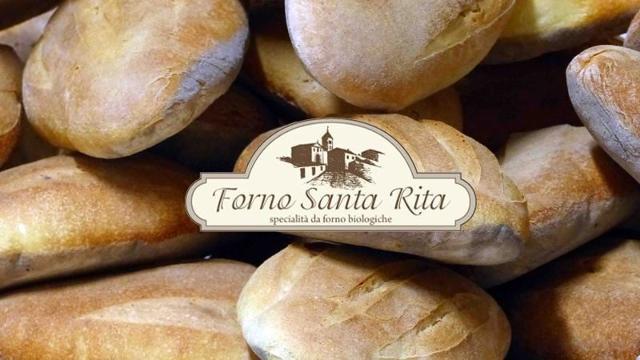 Forno Santa Rita - Specialità da forno biologiche