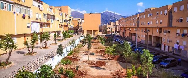 """""""Diventare Giardino"""", Manifesta 12 allo ZEN 2 di Palermo"""