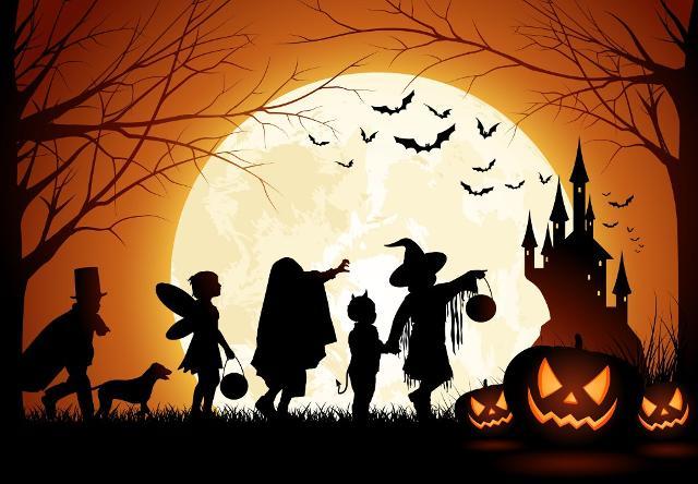 """Presidi e sindaci siciliani insieme per dire """"no"""" a Halloween!"""