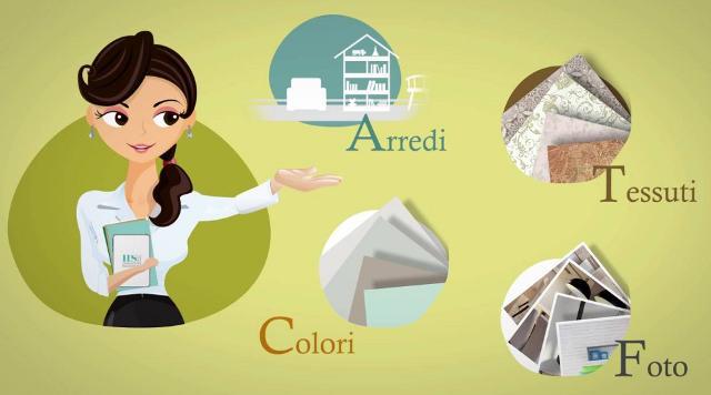 L'home stager deve avere molteplici competenze: marketing immobiliare, interior design, fotografia...