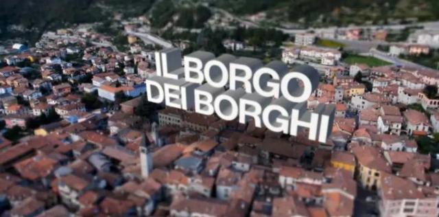 Il Borgo dei Borghi