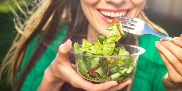 Per il 72% degli intervistati, dieta vuol dire semplicemente ridurre la quantità di cibo...