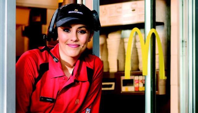 McDonald's apre un nuovo ristorante a Enna e cerca 30 persone