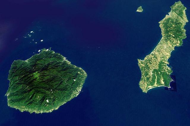 Isola di Mishima