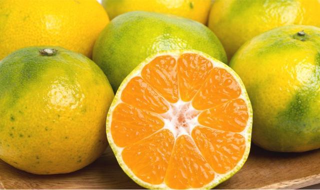 Dopo la raccolta il Miyagawa cambia gradualmente colore ed esternamente tende a diventare di colore giallo tendente all'arancione