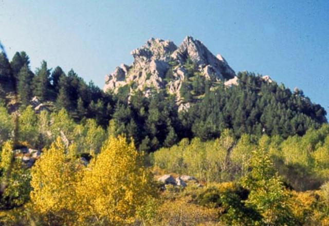 Rocca Campanito
