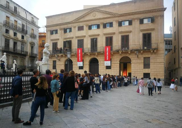 Grande risultato per il World Press Photo Palermo