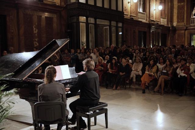 Piano City Palermo 2018 - Teatro Massimo