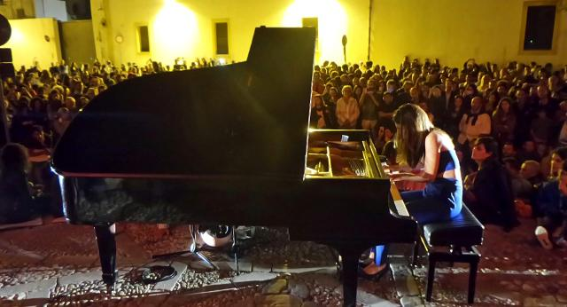 Piano City vuole essere colonna sonora della città, ideale simbiosi musicale dell'identità di Palermo