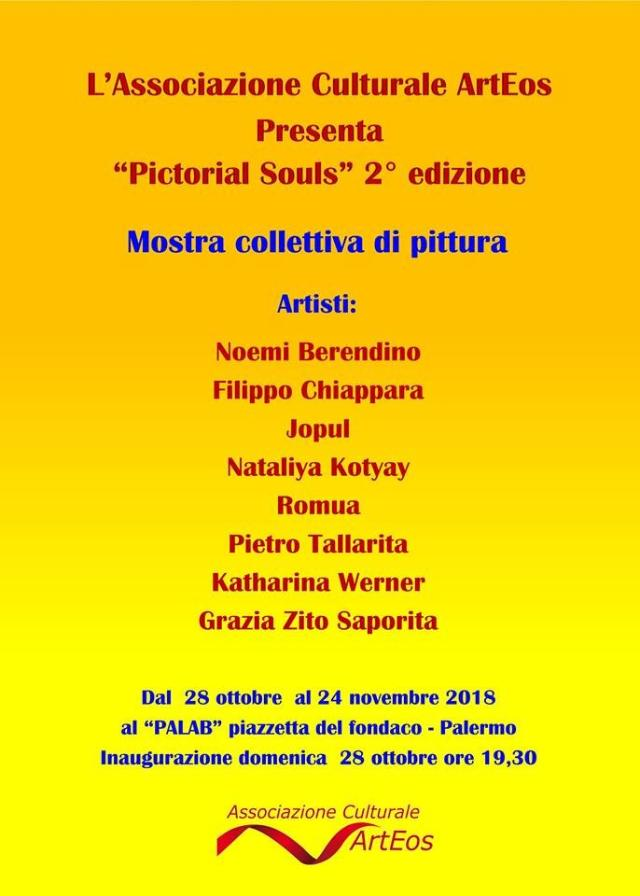 Pictorial Soul - Anime pittoriche