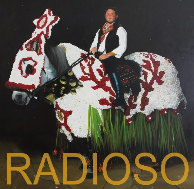 Radioso, di Francesco Lauretta