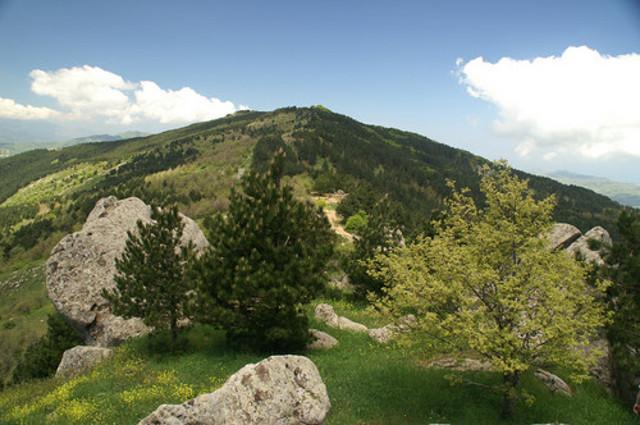 Monte Sambughetti