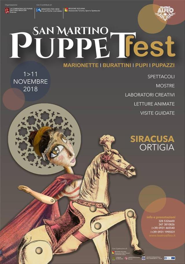 Il San Martino Puppet Fest