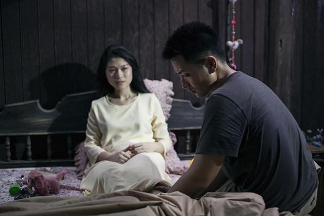 """""""The Way Statio"""" della regista vietnamita Hong Anh"""