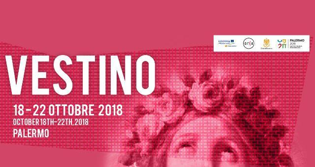 """""""Vestino 2018"""", il festival degli artisti del tessile"""