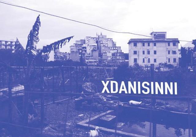 X=DAISINNI
