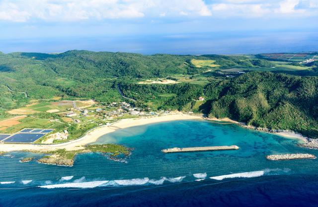 Isola di Yonaguni