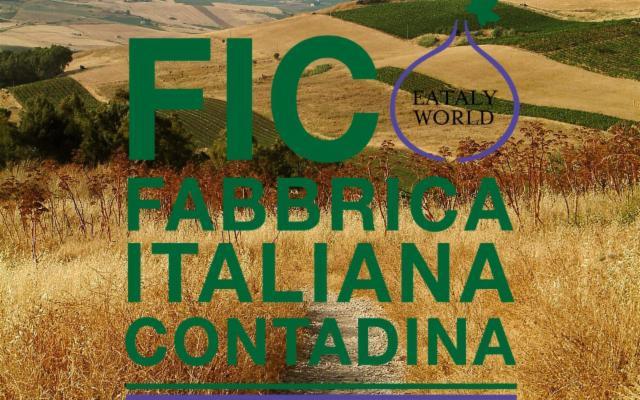 Caltanissetta si racconta a FICO, il grande parco alimentare di Bologna