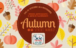 Autumn Street Market