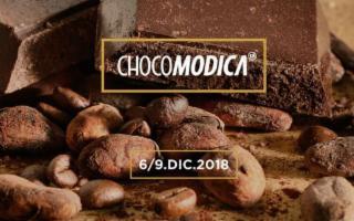 ChocoModica tra gli eventi dell'Anno del Cibo Italiano